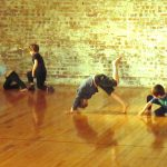 Leaps & Strides 2 | 5-6 yrs | 11.15 - 11.55am