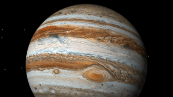 Jupiter Return Workshop