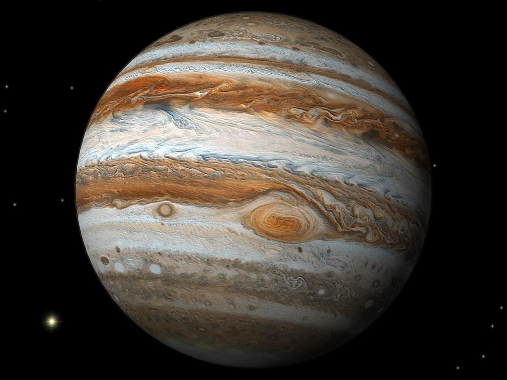 planet jupiter the greatist - photo #24