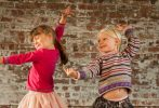 Leaps & Strides 1 | Ages 3-4 | 10.30 - 11.10am