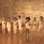 Leaps & Strides 1 Class | 3-4yrs | 10.25 - 11.10am