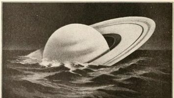Saturn Return Workshop | 8 October