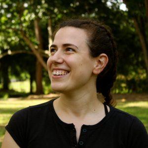 Chloe Aliyanni