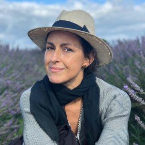 Dominique Baron-Bonarjee