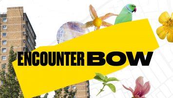 Encounter Bow